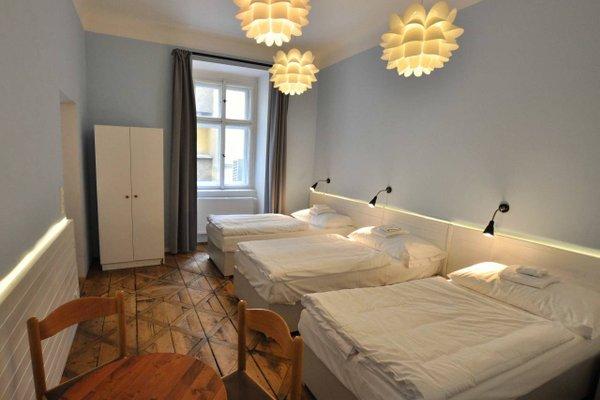 Central Spot Prague Apartments - фото 3