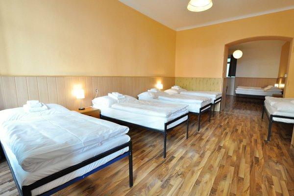 Central Spot Prague Apartments - фото 6