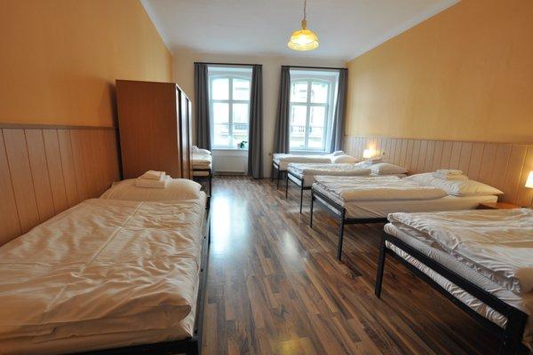 Central Spot Prague Apartments - фото 7