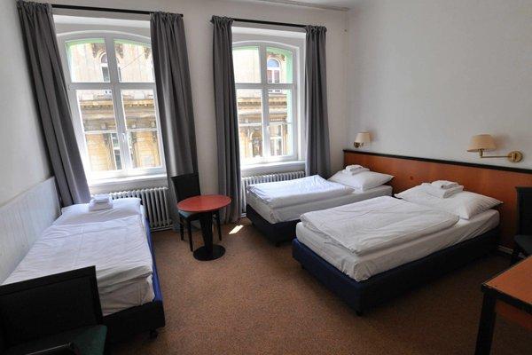 Central Spot Prague Apartments - фото 8