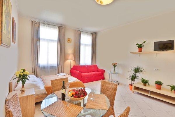 Apartment Prague - фото 2