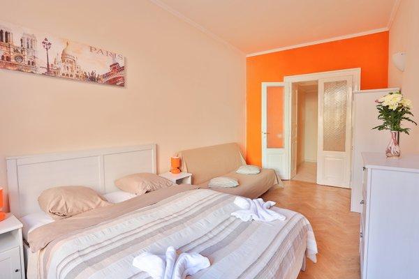 Apartment Prague - фото 4