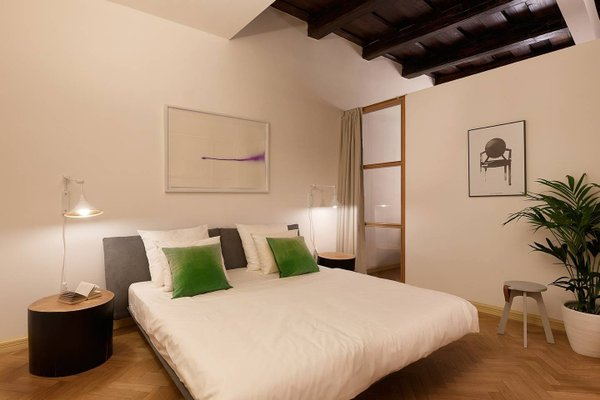 U Kapra Apartments - фото 2