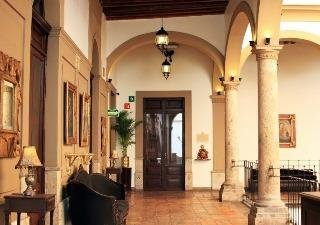 Casa Pedro Loza Petit Hotel - фото 15
