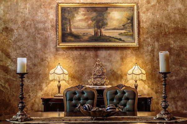 Casa Pedro Loza Petit Hotel - фото 18