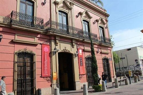 Casa Pedro Loza Petit Hotel - фото 22
