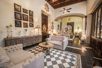 Casa Pedro Loza Petit Hotel - фото 5