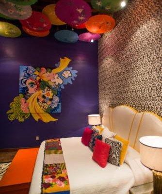 Casa Pedro Loza Petit Hotel - фото 7