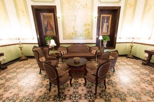 Casa Pedro Loza Petit Hotel - фото 8