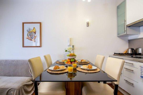 Aparthotel & Spa Carolline - фото 11