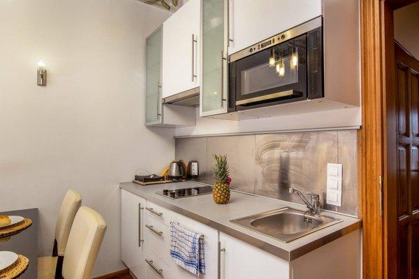 Aparthotel & Spa Carolline - фото 12