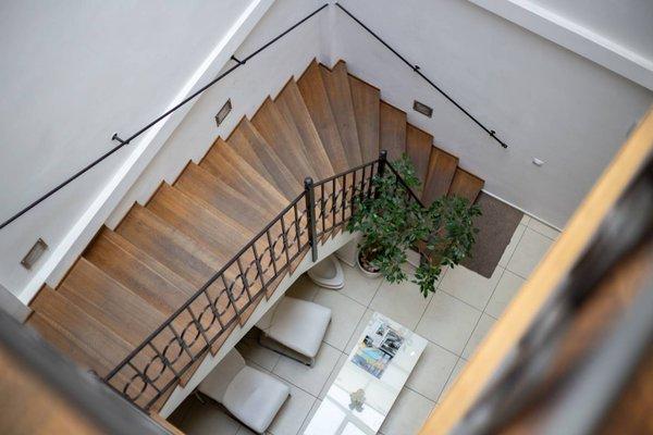Aparthotel & Spa Carolline - фото 16