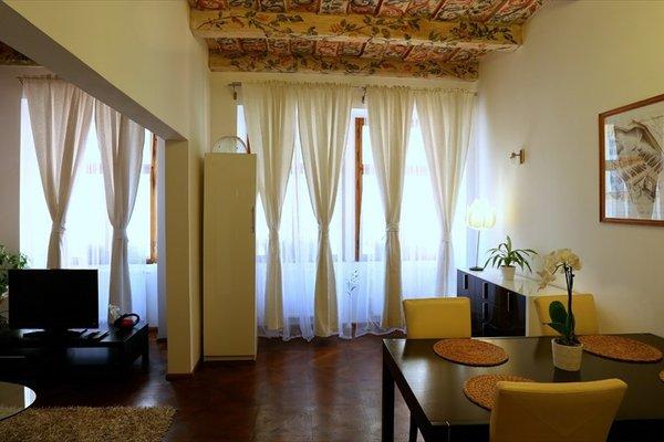 Aparthotel & Spa Carolline - фото 17