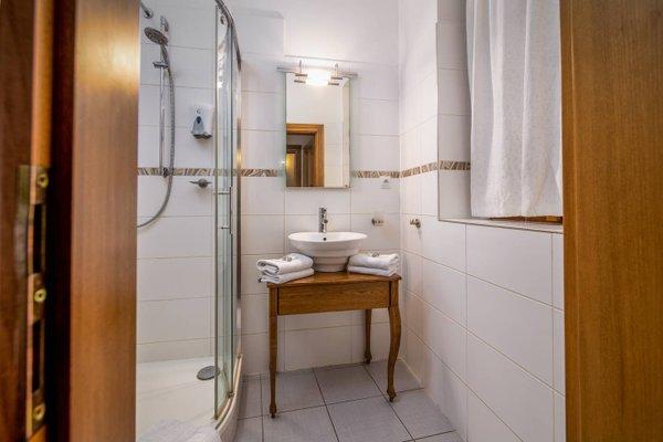 Aparthotel & Spa Carolline - фото 9