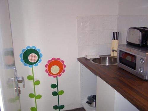 Hostel Praha Ladvi - фото 1
