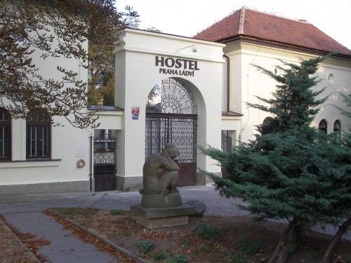 Hostel Praha Ladvi - фото 10