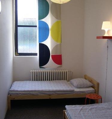 Hostel Praha Ladvi - фото 4