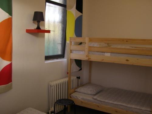 Hostel Praha Ladvi - фото 5