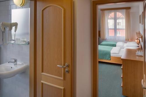 Hotel Otar - фото 12