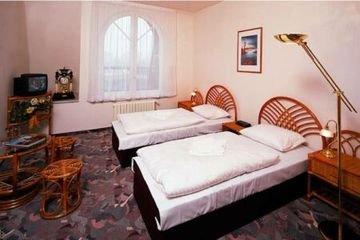 Hotel Otar - фото 2