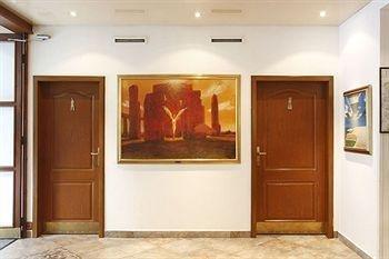 Hotel Otar - фото 20