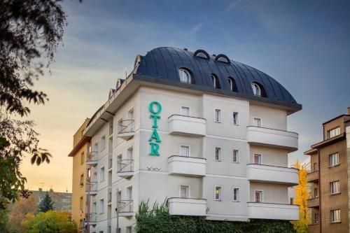 Hotel Otar - фото 22