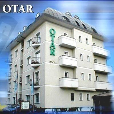 Hotel Otar - фото 23