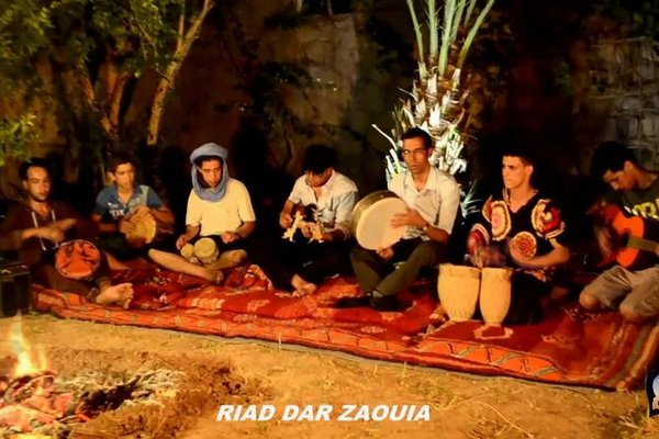 Riad Dar Zaouia - фото 18