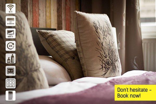 Royal Bellezza Apartments - фото 31