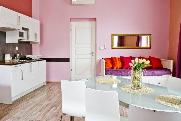 Royal Bellezza Apartments - фото 18