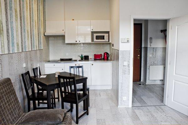 Royal Bellezza Apartments - фото 20