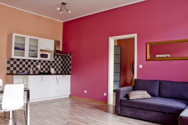 Royal Bellezza Apartments - фото 23