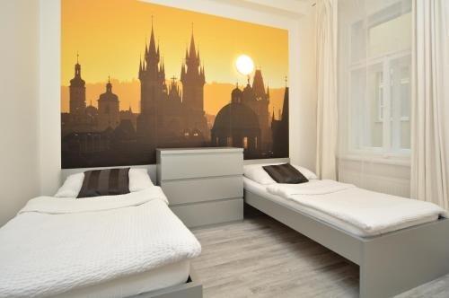 Navratilova Apartments - фото 50