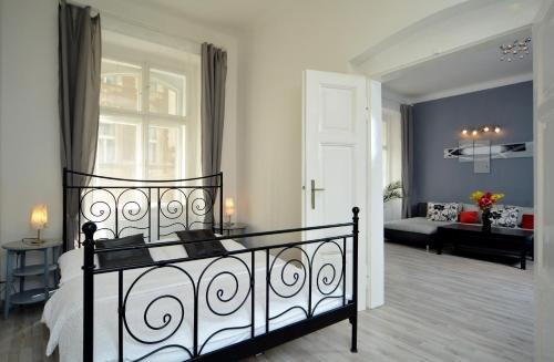 Navratilova Apartments - фото 1