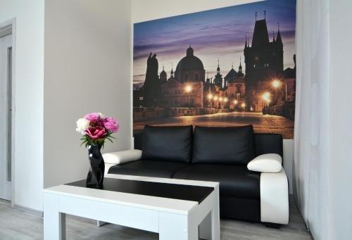 Navratilova Apartments - фото 10