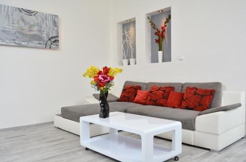 Navratilova Apartments - фото 11