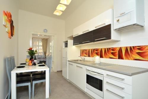 Navratilova Apartments - фото 19