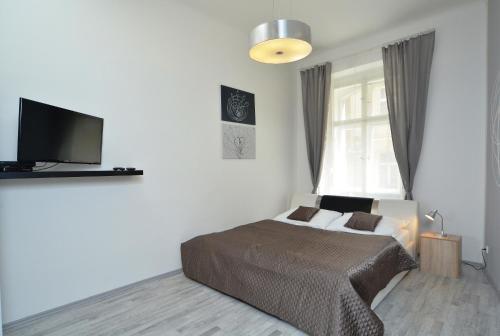 Navratilova Apartments - фото 2