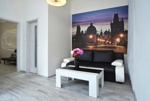 Navratilova Apartments - фото 22