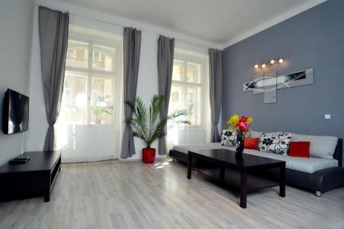 Navratilova Apartments - фото 23