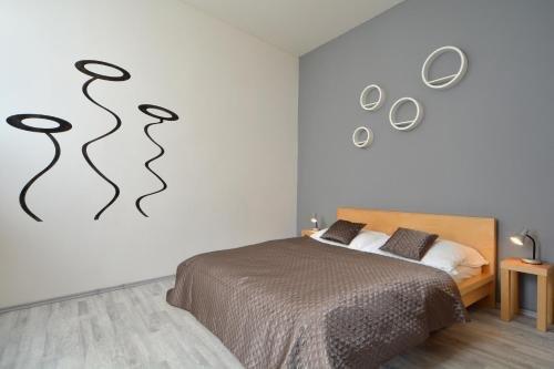 Navratilova Apartments - фото 3