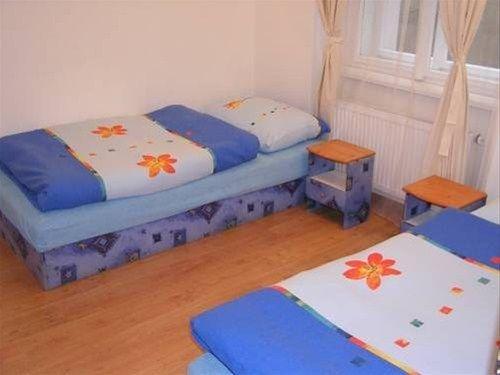 Navratilova Apartments - фото 6