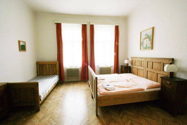 Residence Kralovsky Vinohrad - фото 3
