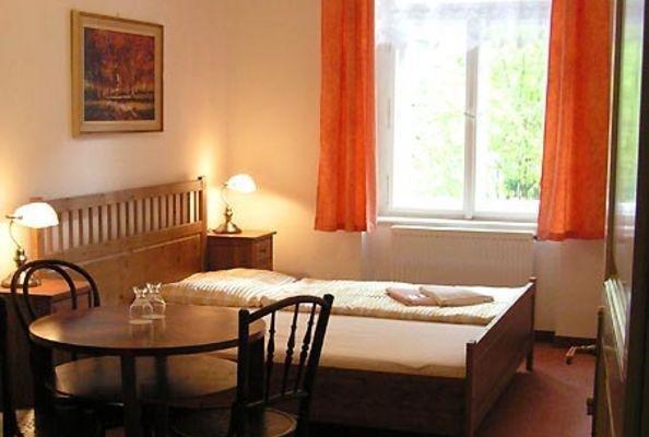 Residence Kralovsky Vinohrad - фото 7