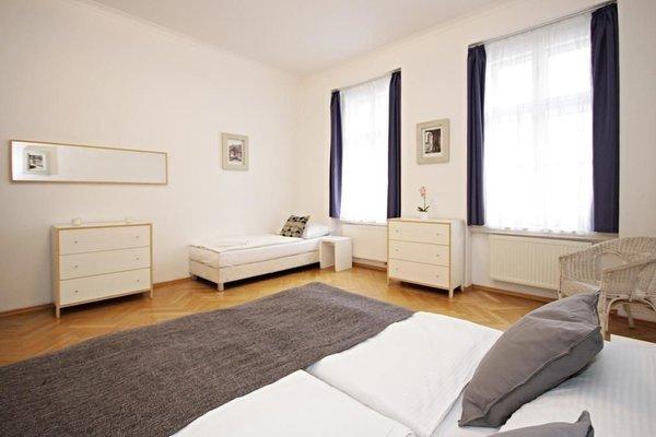 Prague Central Residence - фото 50