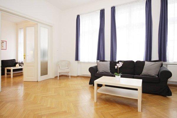 Prague Central Residence - фото 10