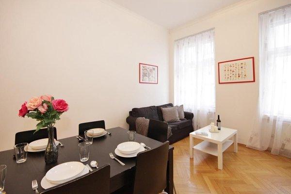 Prague Central Residence - фото 13