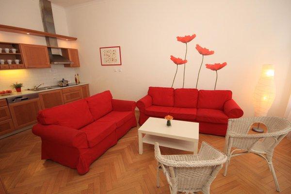 Prague Central Residence - фото 16