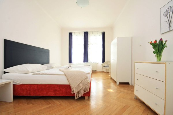 Prague Central Residence - фото 2