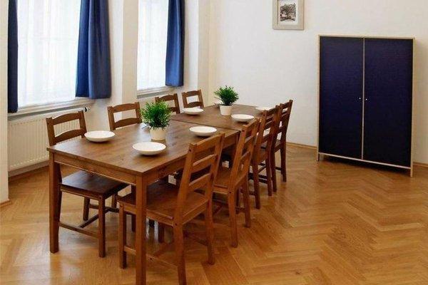 Prague Central Residence - фото 23